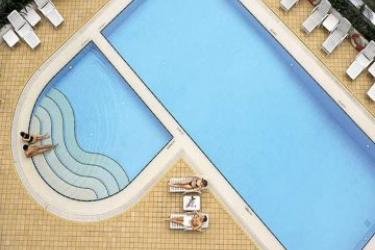 Hotel Novotel Hong Kong Century: Outdoor Swimmingpool HONG KONG