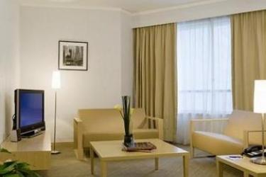 Hotel Novotel Hong Kong Century: Room - Junior Suite HONG KONG