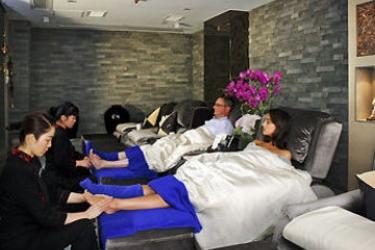 Hotel Novotel Hong Kong Century: Spa HONG KONG