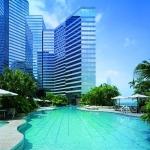 GRAND HYATT HONG KONG 5 Sterne