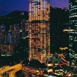 J W MARRIOTT HOTEL HONG KONG 5 Sterne