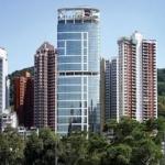 METROPARK HOTEL CAUSEWAY BAY HONG KONG 4 Sterne
