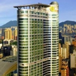 CORDIS, HONG KONG 5 Sterne