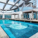 Hotel Cordis, Hong Kong