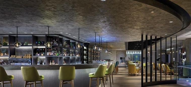 Hotel Cordis, Hong Kong: Bar HONG KONG