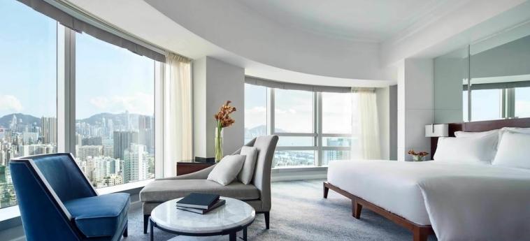 Hotel Cordis, Hong Kong: Camera Junior Suite HONG KONG