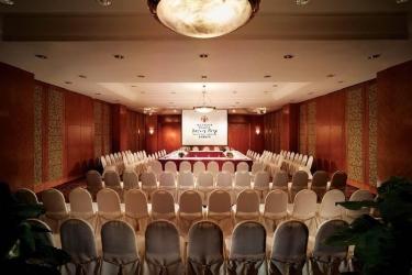 Hotel Harbour Plaza Resort City: Salle de Réunion HONG KONG