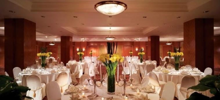 Hotel Harbour Plaza Resort City: Restaurant HONG KONG