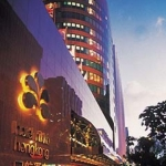 Hotel New World Millennium Hong Kong