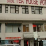 Bridal Tea House Hotel Anchor Street