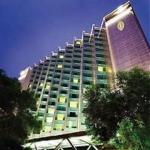 Hotel Intercontinental Grand Stanford Hong Kong