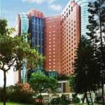 Hotel Eaton Hk
