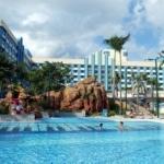 Hotel Disney's Hollywood