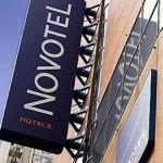 Hotel Novotel Hong Kong Nathan Road Kowloon