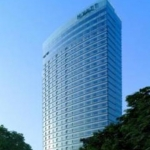Hotel Hyatt Regency Hong Kong, Sha Tin