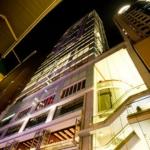 Hotel Lkf By Rhombus In Lan Kwai Fong