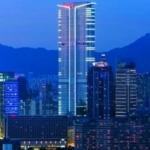 Hotel Hyatt Regency Hong Kong Tsim Sha Tsui