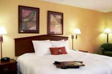 Hotel Hampton Inn Hot Springs: Bedroom HOT SPRINGS (AR)