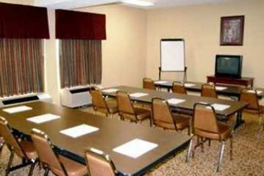 Hotel Hampton Inn Hot Springs: Conference Room HOT SPRINGS (AR)