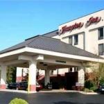 Hotel Hampton Inn Hot Springs