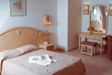 La Palmeraie Hotel & Spa