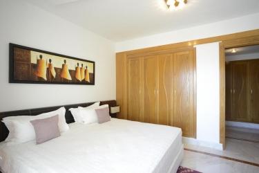 The Penthouse Suites