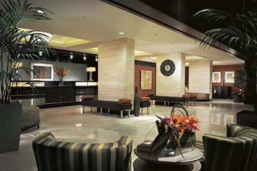 Doubletree By Hilton Hotel & Suites Houston By The Galleria: Exterior HOUSTON (TX)