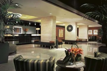 Doubletree By Hilton Hotel & Suites Houston By The Galleria: Lobby HOUSTON (TX)