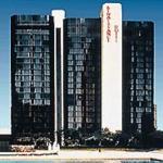 Doubletree By Hilton Hotel Houston - Greenway Plaza
