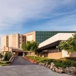 Hotel Hyatt North Houston