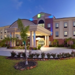 HOLIDAY INN EXPRESS & SUITES DEER PARK 2 Estrellas