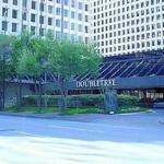 DOUBLETREE HOUSTON DOWNTOWN 4 Etoiles