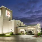 Hotel Red Roof Inn Houston - Iah Airport