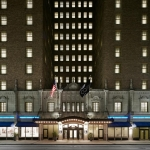 CLUB QUARTERS HOTEL IN HOUSTON 4 Stars
