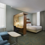 SPRINGHILL SUITES BY MARRIOTT HOUSTON DWNTN/CONVENTION CNTR 2 Stars