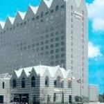 Hotel Hilton Houston North