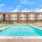 Hotel Knights Inn Houston North Iah
