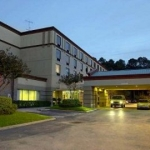 Hotel Holiday Inn Houston Intercontinental Airport