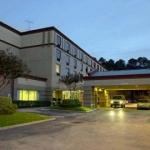 Hotel Holiday Inn Houston Intercontinental Airport
