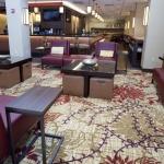Hotel Houston Marriott North