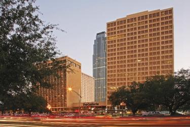 Hotel Sheraton Suites Houston Near The Galleria: Esterno HOUSTON (TX)