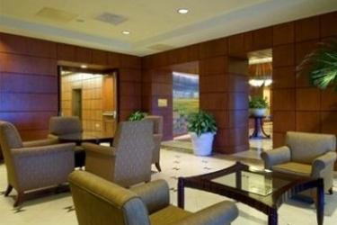 Hotel Sheraton Suites Houston Near The Galleria: Lobby HOUSTON (TX)