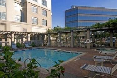 Hotel Sheraton Suites Houston Near The Galleria: Piscina Esterna HOUSTON (TX)