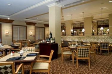 Hotel Sheraton Suites Houston Near The Galleria: Ristorante HOUSTON (TX)
