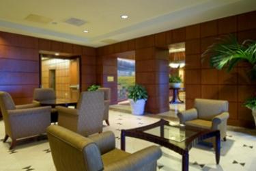 Hotel Sheraton Suites Houston Near The Galleria: Sala HOUSTON (TX)