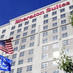 Hotel Sheraton Suites Houston Near The Galleria