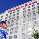 Hotel Sheraton Suites Houston Near The Galleria