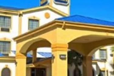 Hotel Best Western Heritage Inn: Esterno HOUSTON (TX)