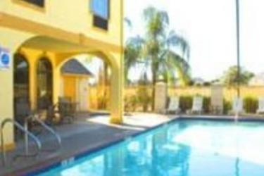 Hotel Best Western Heritage Inn: Piscina Esterna HOUSTON (TX)