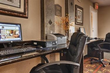 Hotel Best Western Heritage Inn: Sala Conferenze HOUSTON (TX)
